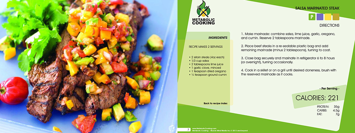 Metabolic cooking click a recipe below to preview forumfinder Images